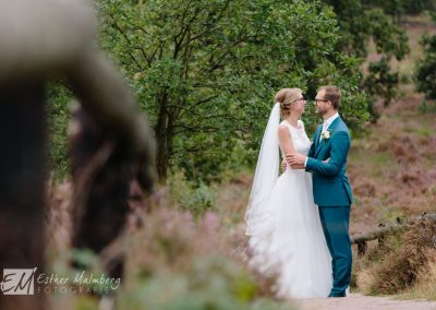 Trouwen in Leusden Bruidsfotograaf