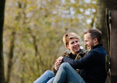 Loveshoot in de herfst Gouda