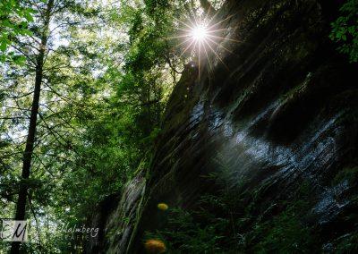 hiken in alabama