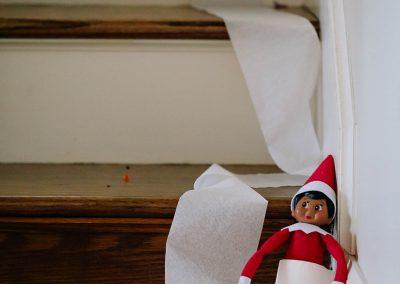 elf on the shelf nederlanders in amerika