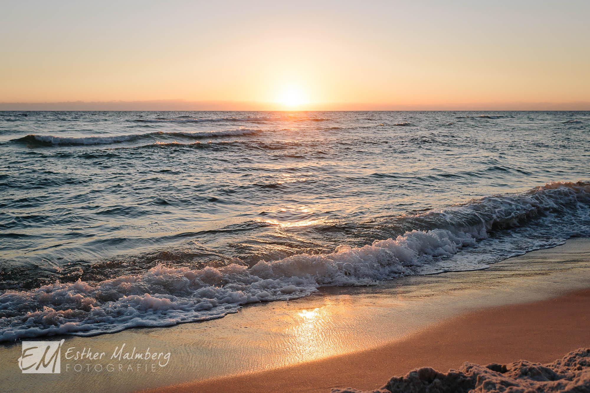 genieten aan het strand in panama city beach florida